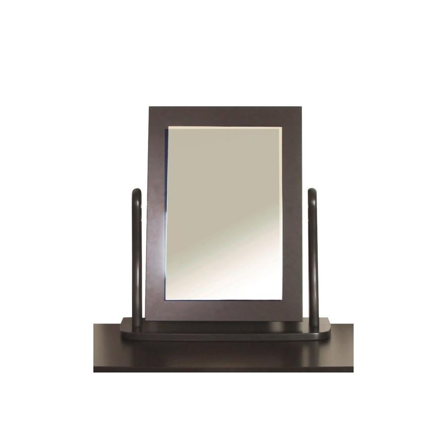 Miroir BARROCO Noir